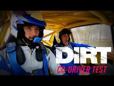 Гоночный симулятор Dirt Rally 2.0 вышел на консолях и PC. Смотрим трейлер и ждём обзор