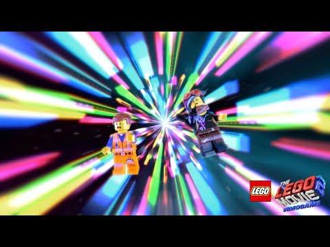 Релизный трейлер LEGO Movie 2 Videogame для PS4, XOne, Switch и PC