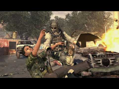 Call of Duty: Modern Warfare 2 Campaign Remastered засветилась на сайте PEGI