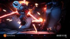 Дизельпанк-метроидвания F.I.S.T. анонсирована для PlayStation 4