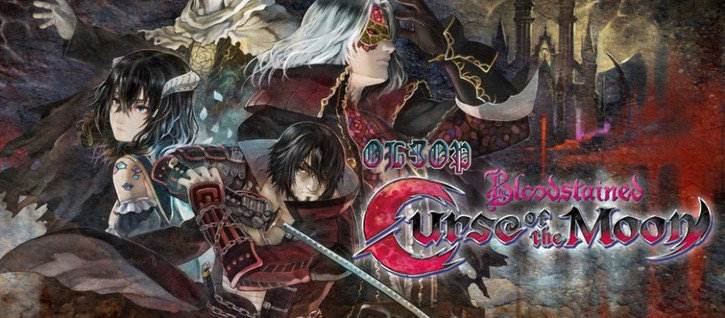 Несколько новых роликов и снимки экрана из Bloodstained: Ritual of the Night