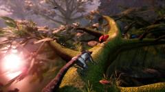 Анонсирована игра о выживании в роли сахарной летяги — AWAY: The Survival Series