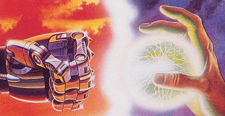 [Игровое эхо] 11 апреля 1993 года — выход Technoclash для SEGA Mega Drive