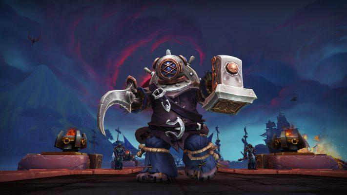 Где купить рейды для World of Warcraft
