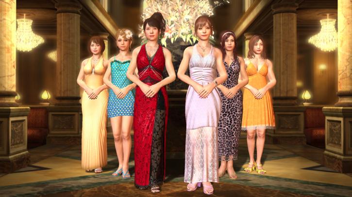 [Игровое эхо] 26 февраля 2009 года — выход Yakuza 3 для PlayStation 3