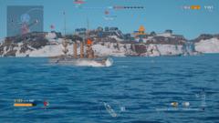 Впечатления от World of Warships: Legends