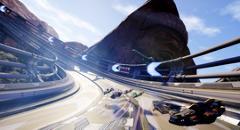 Футуристический гоночный экшен Formula Fusion переименован в Pacer и готовится для PC и консолей