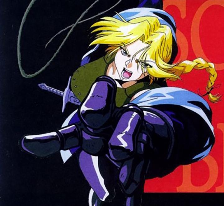 [Игровое эхо] 11 марта 1998 года — выход Castlevania Legends для Game Boy